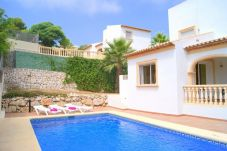 Alquileres villas costa blanca 