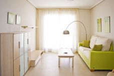 Calpe apartments