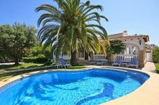 Denia self-catering homes 