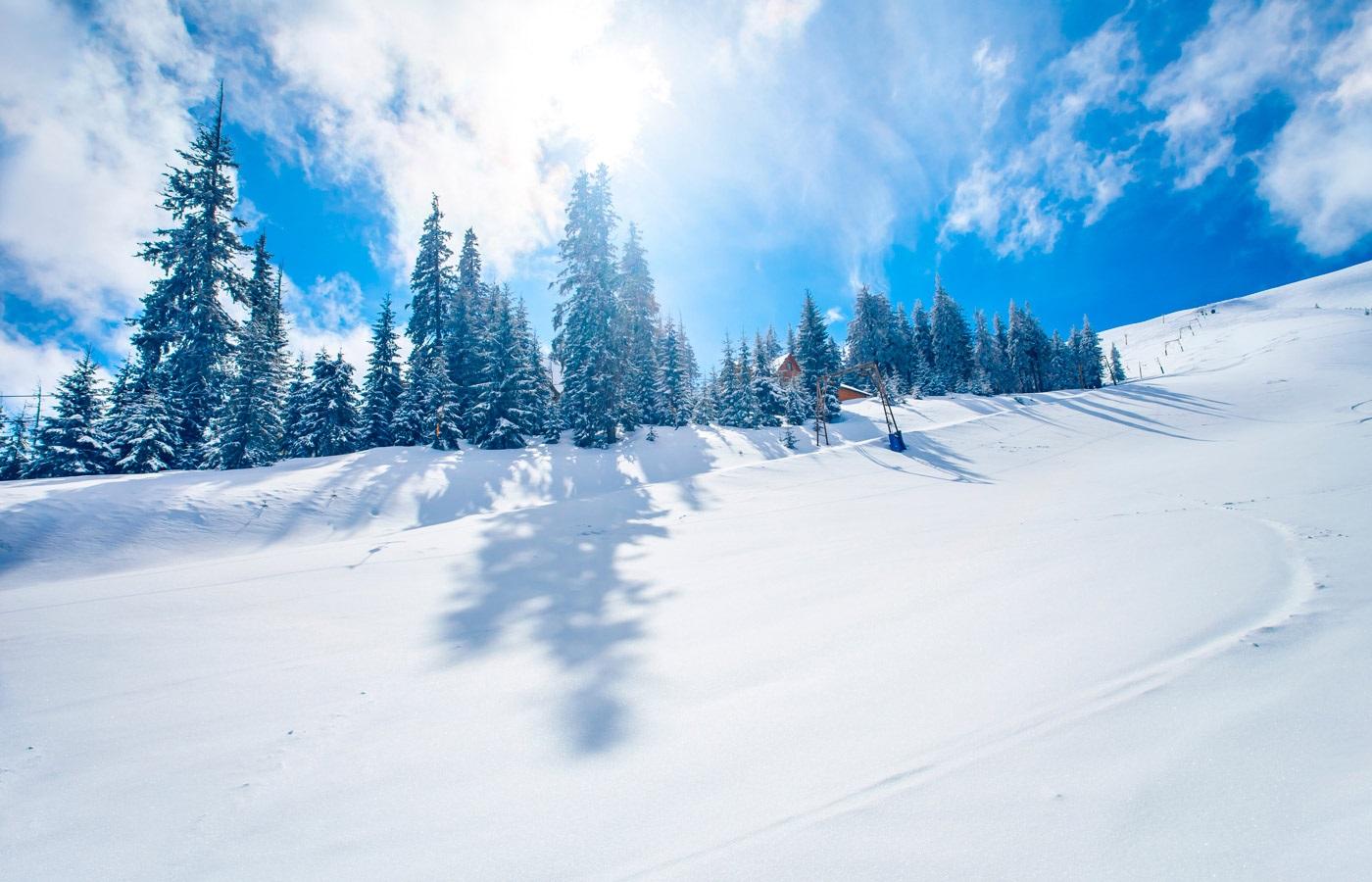 Se acerca la nieve d nde quieres disfrutarla - Alojamiento en la nieve ...