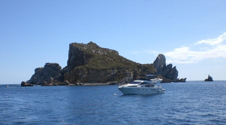 Islas Medas Roses