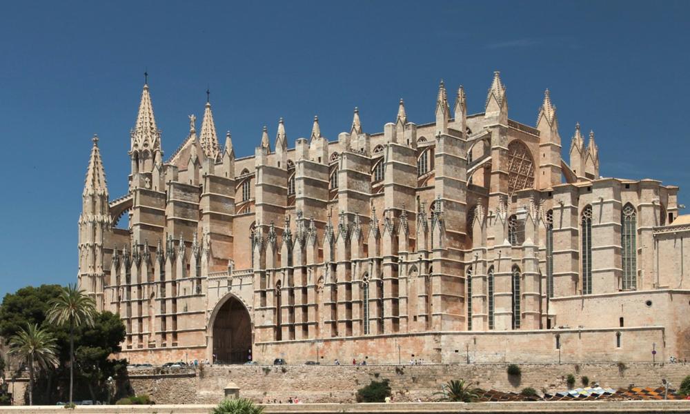 mejores fotos de Mallorca