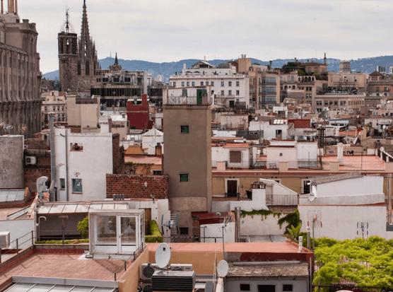Fotos de Barcelona. Fotografias de Barcelona.