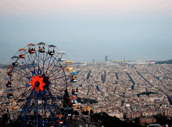 Fotos de Barcelona ciudad