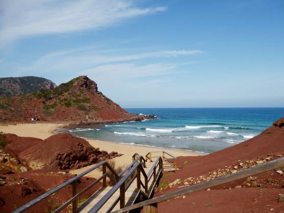 playas nudistas en mallorca
