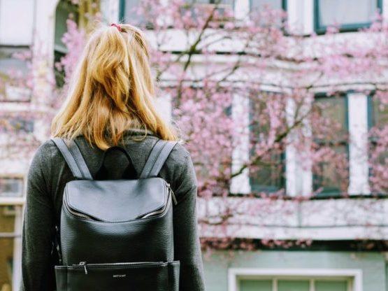 Una mochila es imprescindible para los viajeros