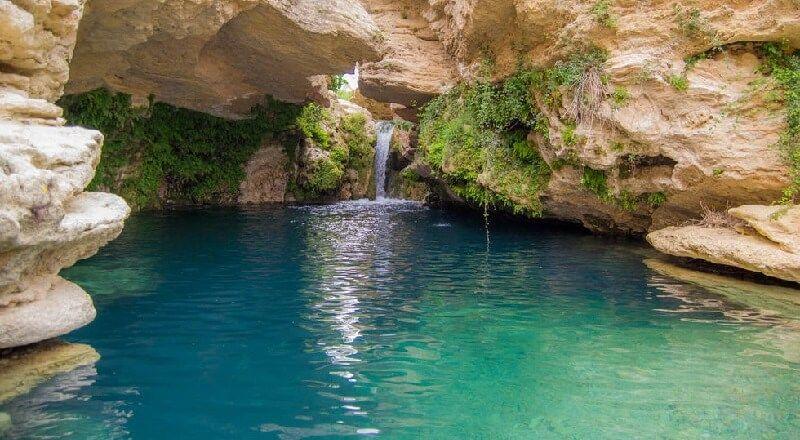 cuatro piscinas naturales en catalu a que no querr s perderte