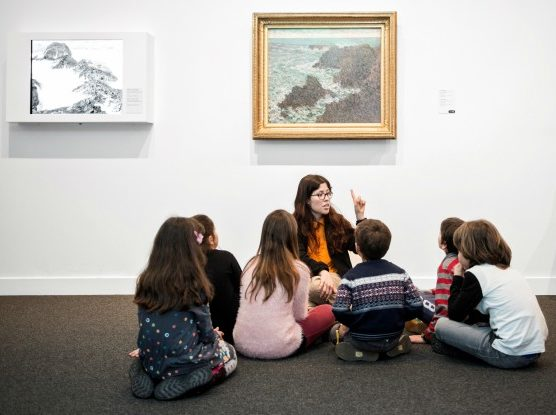 Divertida actividad para hacer en Sevilla con niños