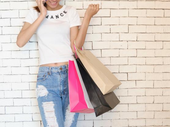 Despedida de soltera inolvidable con la asesoría de una personal shopper