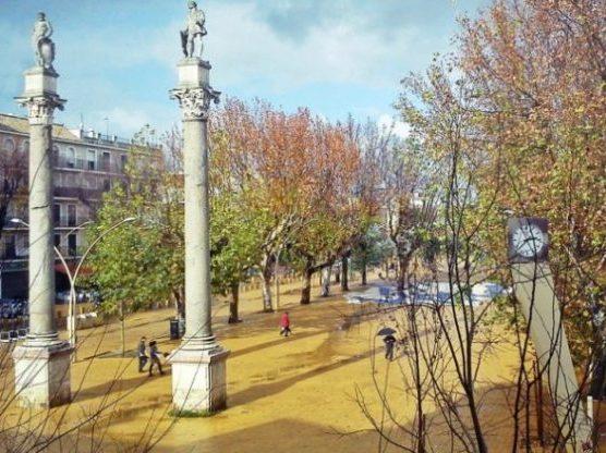 Un lugar de Sevilla para visitar con niños