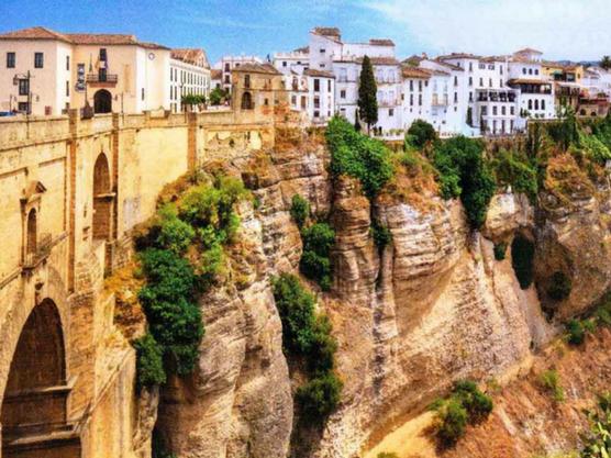 Ruta por los pueblos blancos de Andalucía: recorre Cádiz y