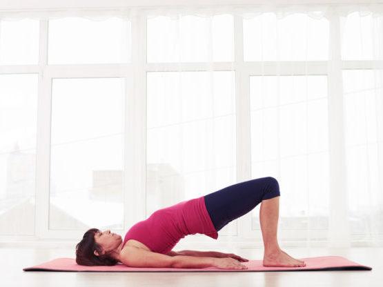 Un perfecto ejercicio para hacer en casa