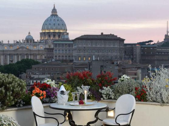 Visitar Roma en pareja: los mejores planes