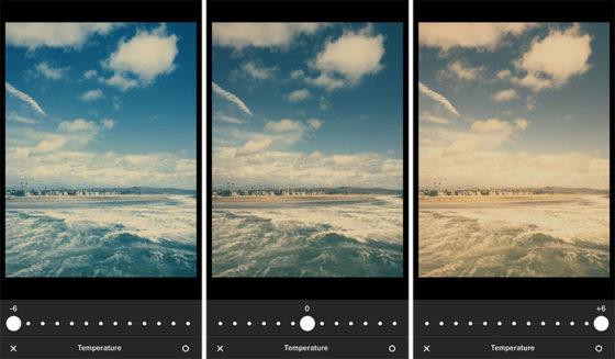 Una buena app para editar fotos
