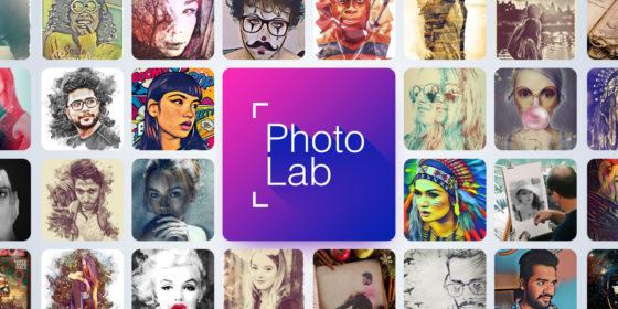Photolab es una conocida herramienta para editar fotos