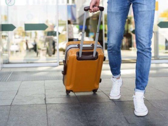 comprar el más nuevo zapatos clasicos recoger Las nuevas reglas del equipaje de mano de Ryanair: ¿cuáles ...