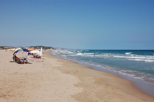 mejores-playas-de-la-Costa-Dorada-creixell-muchosol