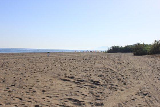 Naturistas En La Costa Del Sol Las Playas Nudistas De Málaga