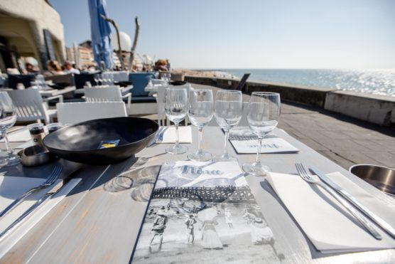 Restaurants in Les Landes nina