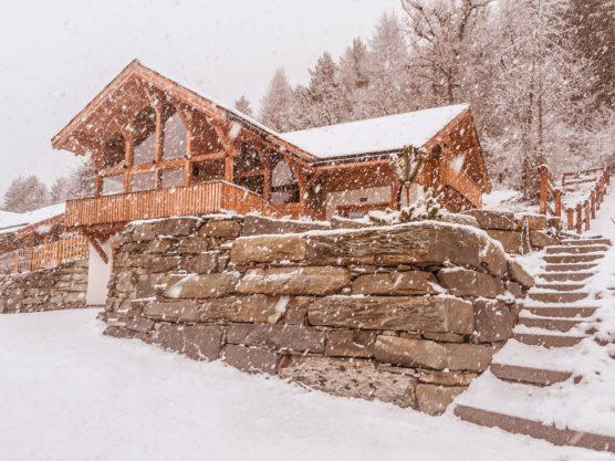 orte in den französischen alpen salle
