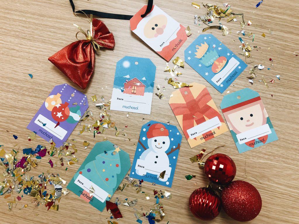 etiquetas-descargables-regalos