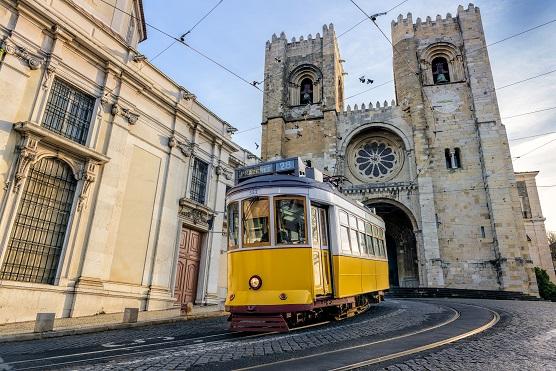 Viajar barato en Navidad a Lisboa