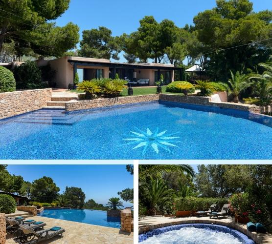 c195b3348d2de Casas de lujo  vacaciones premium con Muchosol