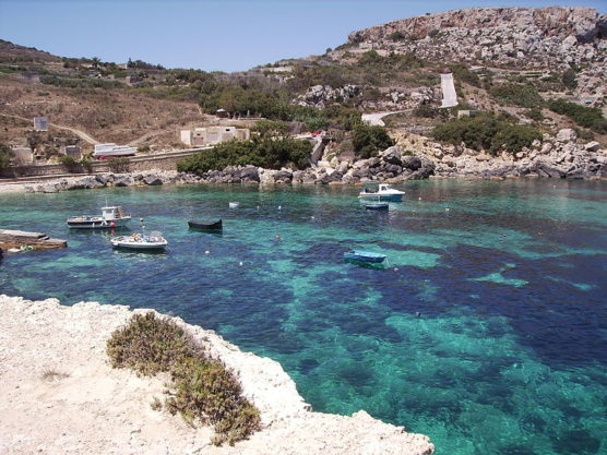 mejores-playas-de-europa-malta
