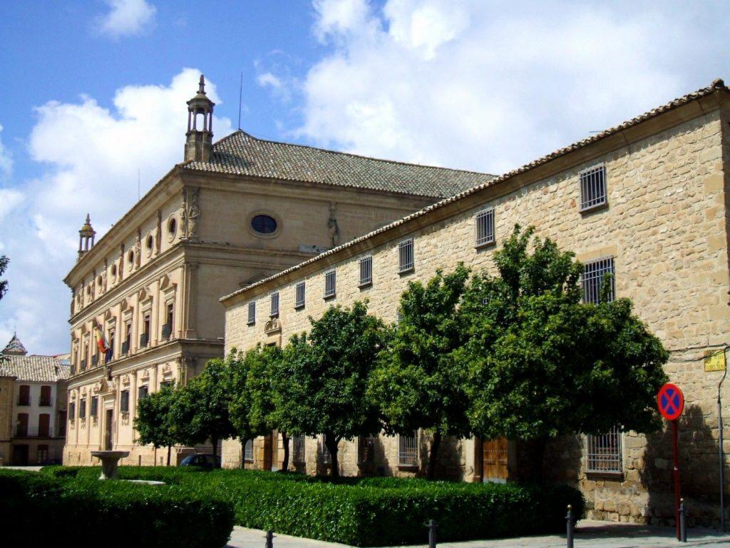 Ciudades-españolas-patrimonio-unesco-Úbeda