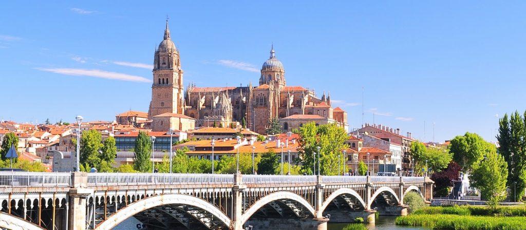 Ciudades-españolas-patrimonio-unesco-Salamanca