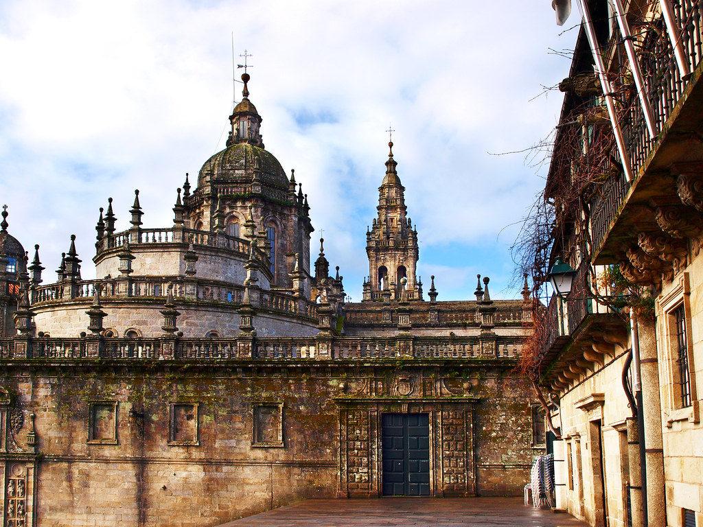 Ciudades-españolas-patrimonio-unesco-Santiago-de-Compostela