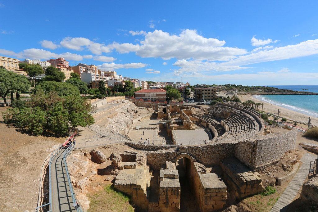 Ciudades-españolas-patrimonio-unesco-Tarragona