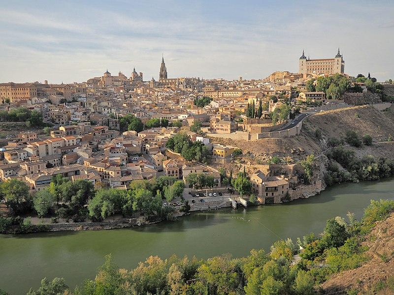 Ciudades-españolas-patrimonio-unesco-Toledo