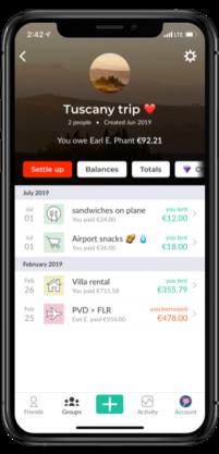 aplicaciones-para-viajar-barato-splitwise
