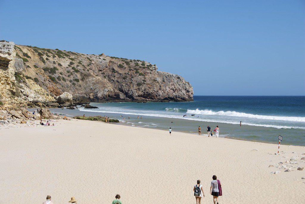 Praia-do-zavial