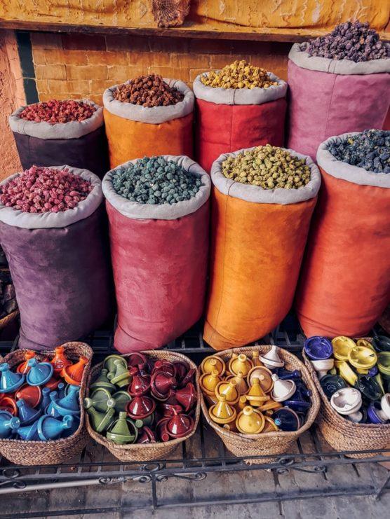 viajar-en-otoño-marrakech