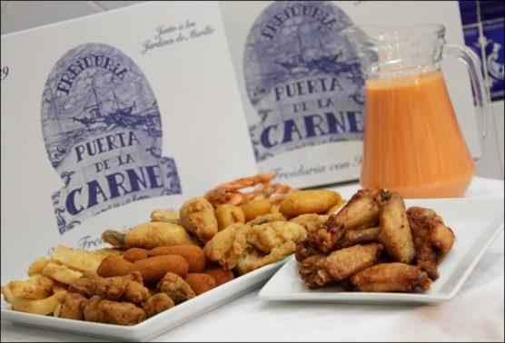 Que-comer-en-Sevilla-Antigua-Freidura-puerta-de-la-carne