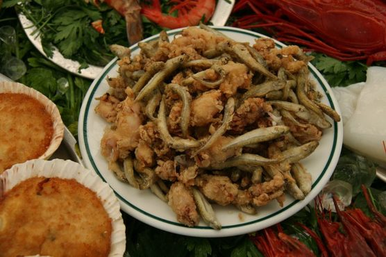 Que-comer-en-Sevilla-Pescaito-frito