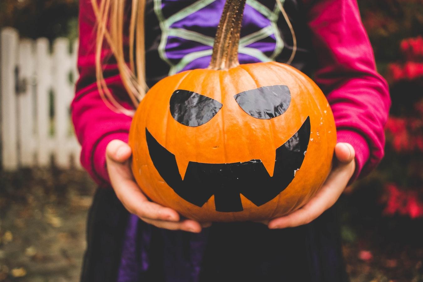 halloween-con-niños