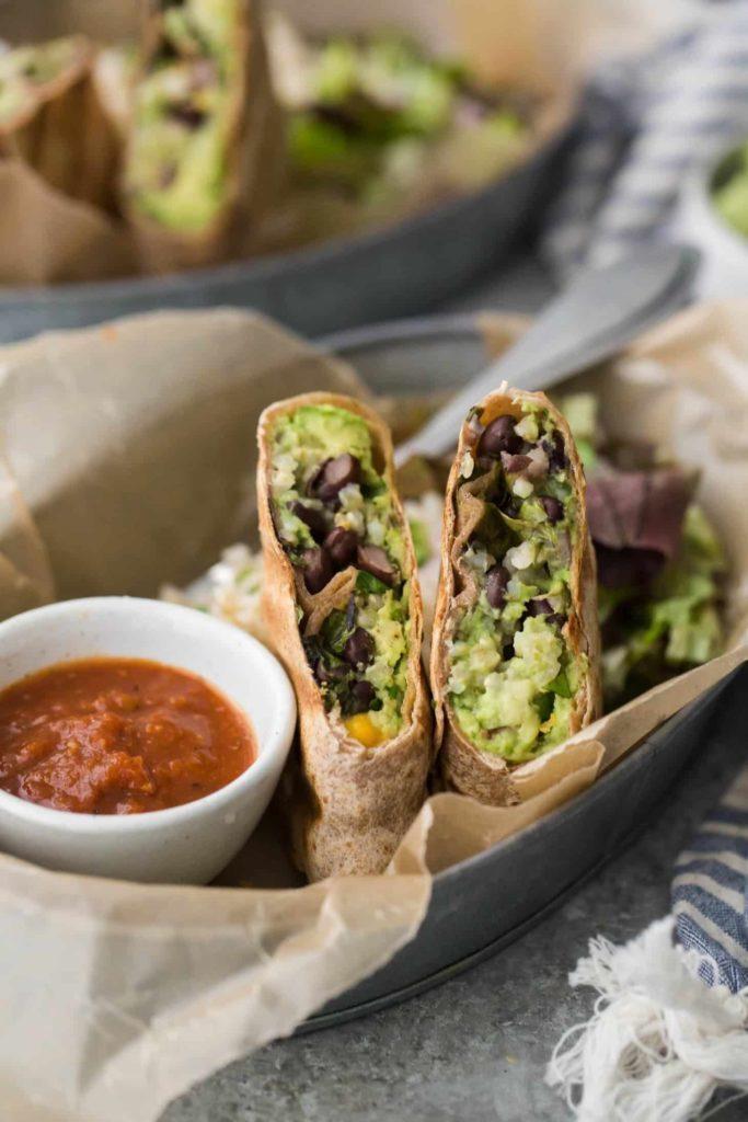 recetas-faciles-para-vacaciones-burrito