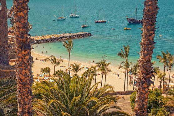 vacaciones-en-las-islas-canarias-Gran-Canaria