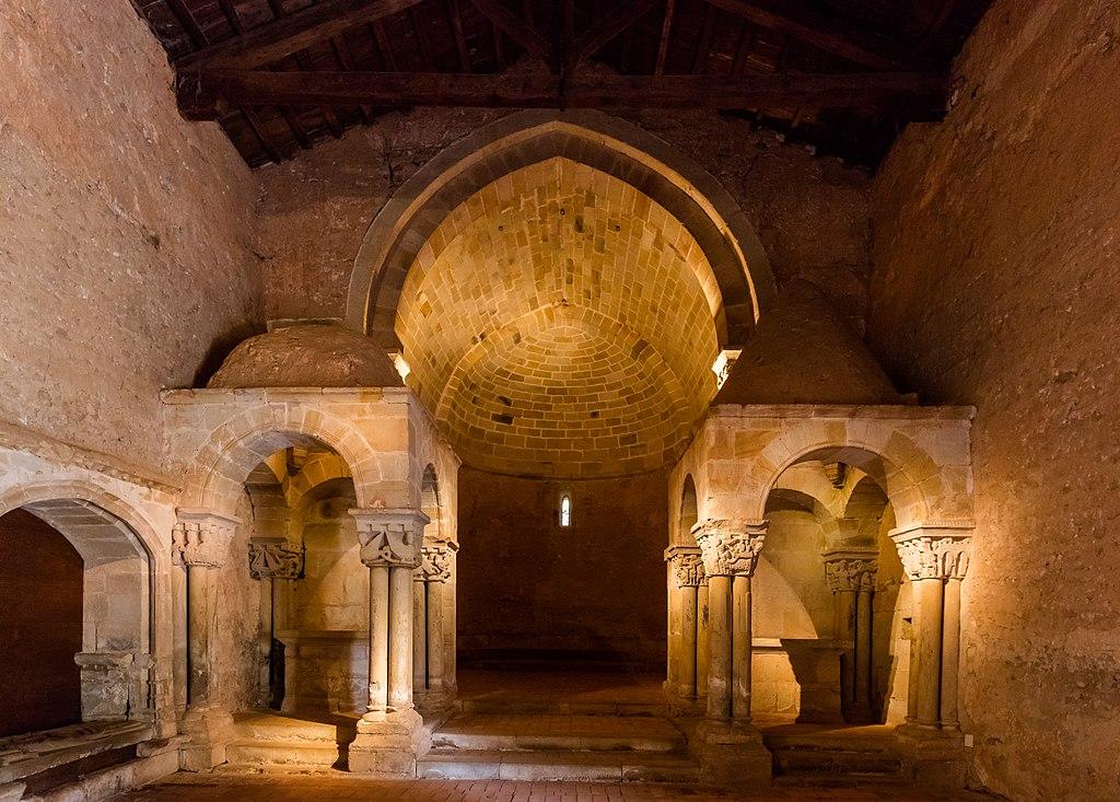 ruinas-de-españa-monasterio-san-juan-duero